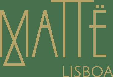 Logotipo Matte Lisboa